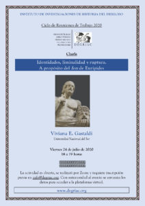 Reunión DEGRIAC Gastaldi 2020